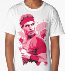 Rafa Nadal #2 Long T-Shirt