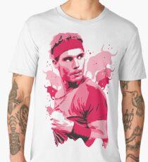 Rafa Nadal #2 Men's Premium T-Shirt