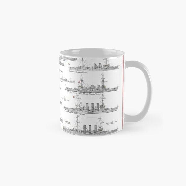 Austro-Hungarian Navy Classic Mug