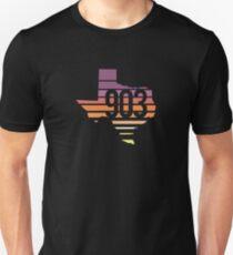 903 Texas Sunset Gradient T-Shirt