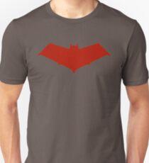 Red Hood Jason Todd Emblem T-Shirt