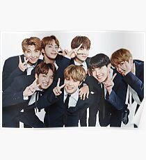 BTS FESTA 2017 Poster
