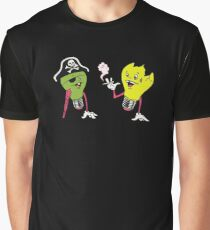 QOTSA • Era Vulgaris • Bulby Graphic T-Shirt