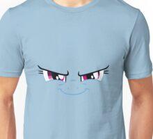 Rainbow Dash - Face Unisex T-Shirt