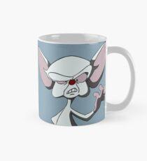 Try to Take Over the World Mug