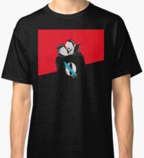 QOTSA • Like Clockwork Classic T-Shirt