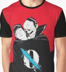 QOTSA • Like Clockwork Graphic T-Shirt