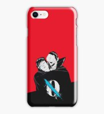 QOTSA • Like Clockwork iPhone Case/Skin