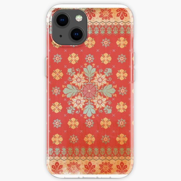 Gypsy - Malie iPhone Soft Case