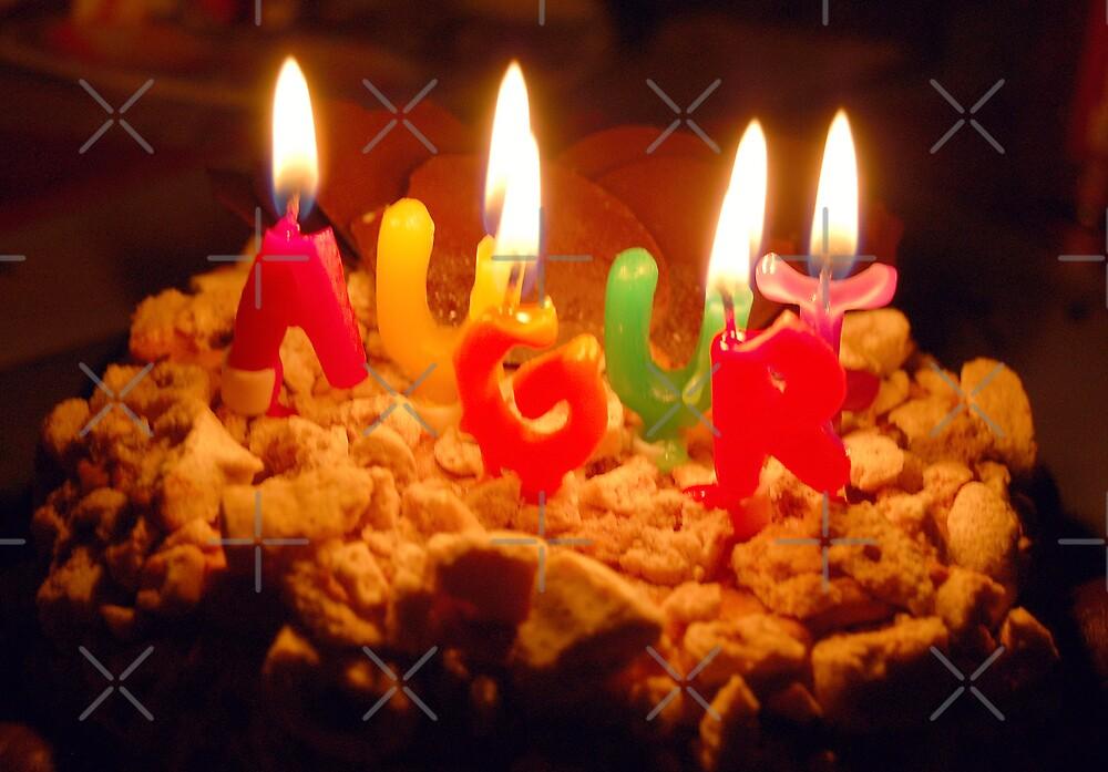 Italian birthday wishes... AUGURI by emmepi