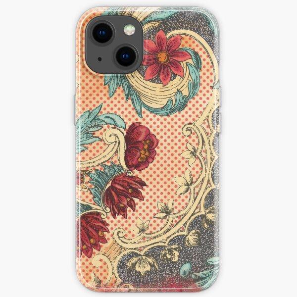 Gypsy - Victoria iPhone Soft Case