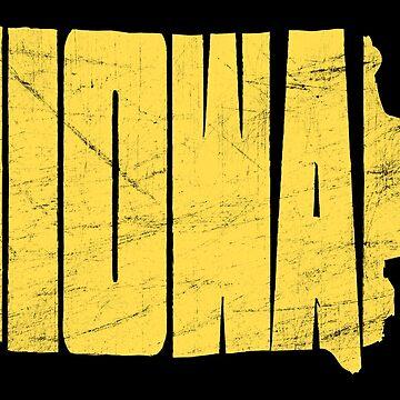 Iowa by danielcampagna