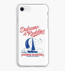 Dufresne and Redding iPhone Case/Skin