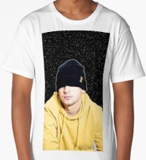 TYLER WITH STARS Long T-Shirt