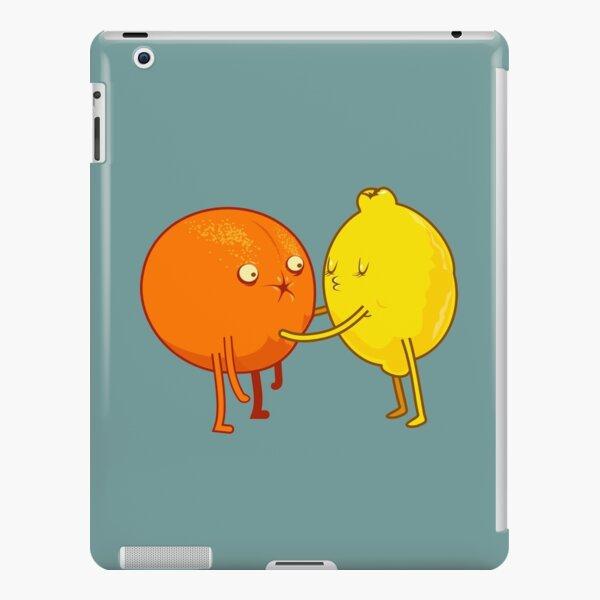 Sour iPad Snap Case