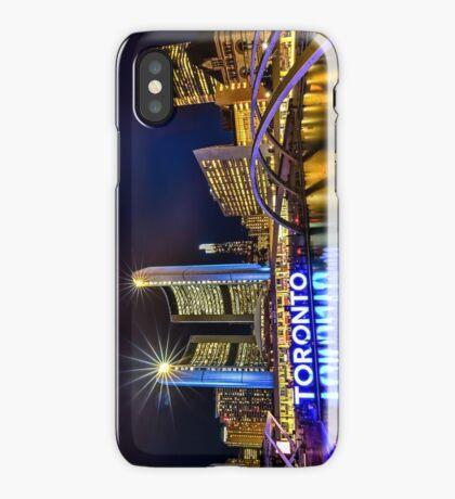 City Hall iPhone Case