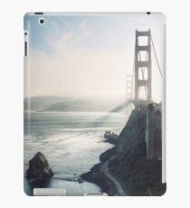 Puente de San Francisco iPad Case/Skin