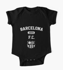 FC Barcelona Title Kids Clothes