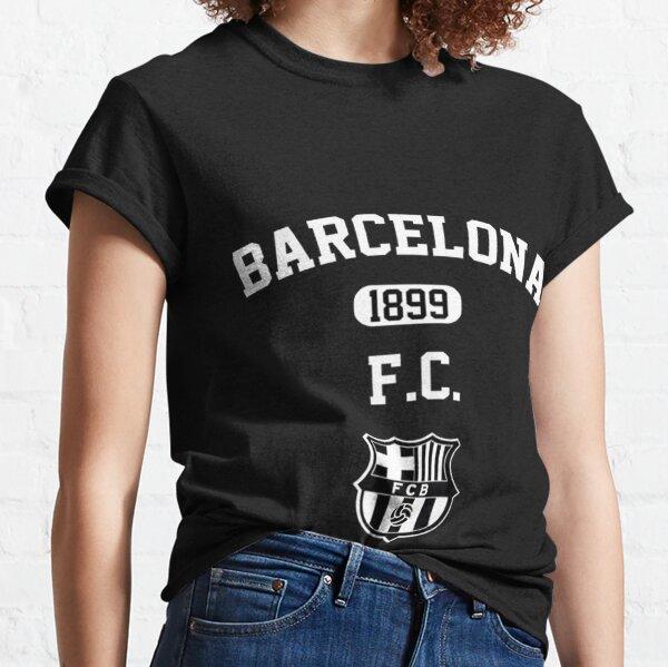 FC Barcelona Title Classic T-Shirt