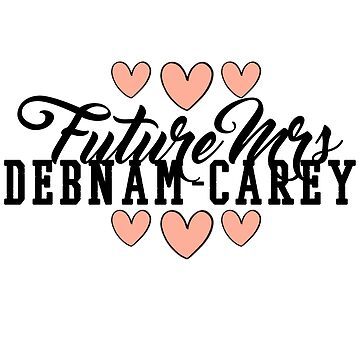 Future Mrs (Alycia) Debnam-Carey by ainsiibabes