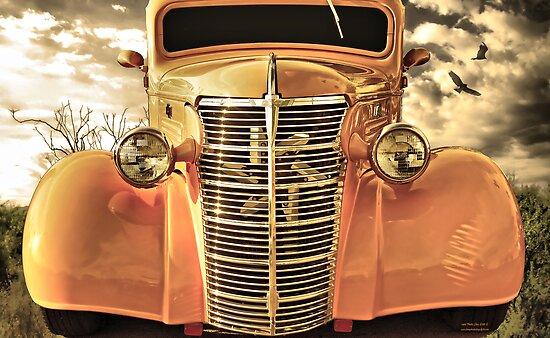 A Dream Car by gemlenz