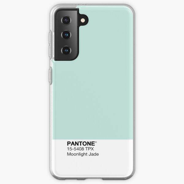 Pantone - Moonlight Jade Samsung Galaxy Soft Case