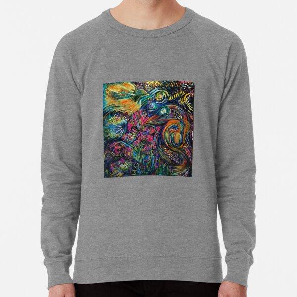 Three Birds Lightweight Sweatshirt