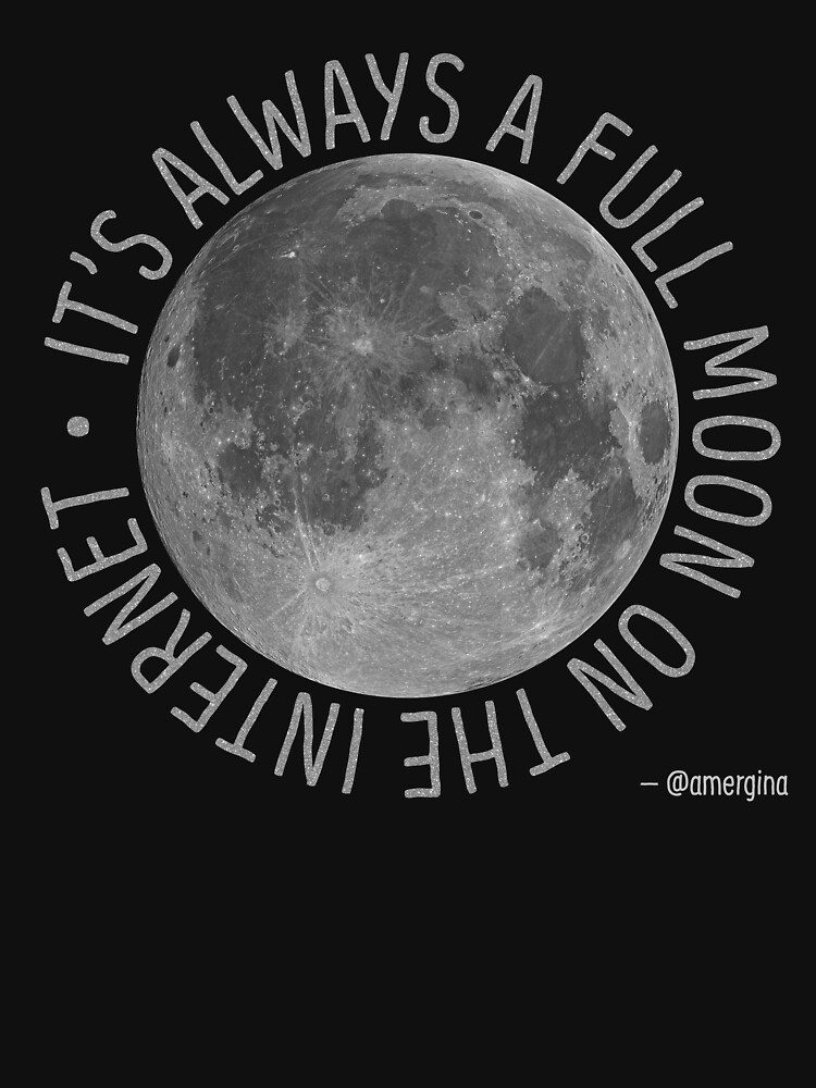 It's Always a Full Moon on the Internet by desamos