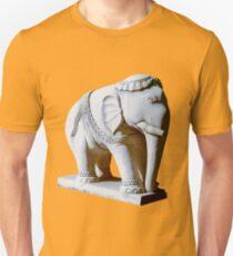 Elephant statue T-Shirt