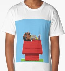 snoop doggy dogg Long T-Shirt