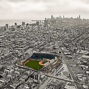 Sweet Home Chicago by michaelroman