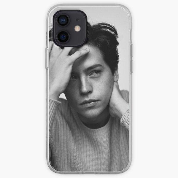 Cole iPhone Soft Case