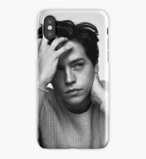 Cole iPhone Case/Skin