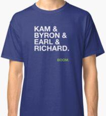 Boom. Classic T-Shirt