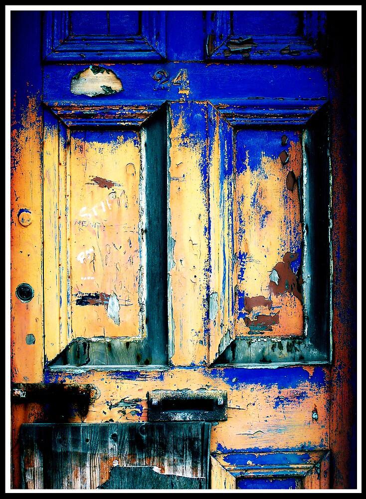 door 24 by ragman