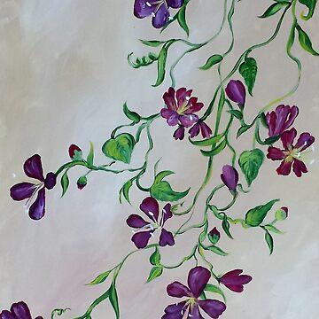 Wild Vines by JABK