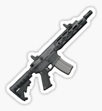 Remington GPC Sticker