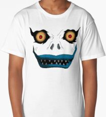 Ryuk Smile Long T-Shirt