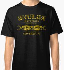 Anulax Batteries Classic T-Shirt