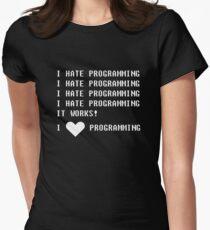 I HATE PROGRAMMING T-Shirt