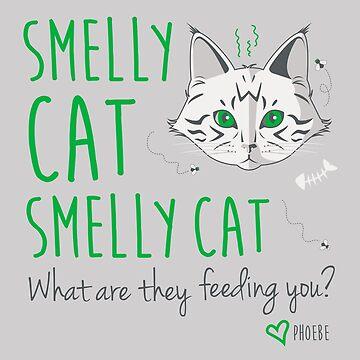 Smelly Cat by Kannaya