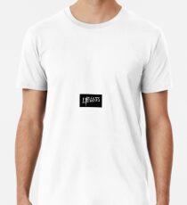 omen lifeless XIII Men's Premium T-Shirt