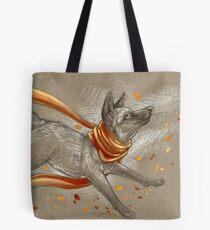 Autumn Frolic Tote Bag