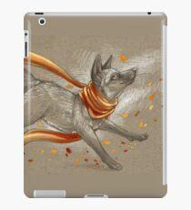 Autumn Frolic iPad Case/Skin