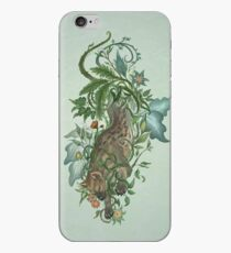 Thorned Hyena iPhone Case