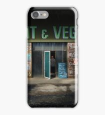 fruit and vegetables, country Australia iPhone Case/Skin