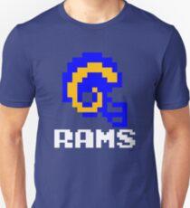 Tecmo Bowl, Tecmo Super Bowl, Tecmo Bowl Shirt, Tecmo Bowl T-shirt, Tecmo Bowl Helmet, Bo Jackson, Football, LA Helmet, LA T-Shirt