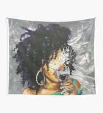 Naturally L Wall Tapestry