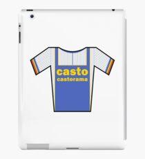 Retro Jerseys Collection - Castorama iPad Case/Skin