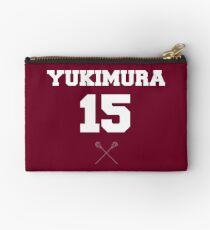 Yukimura 15 Studio Pouch